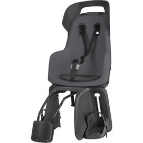 bobike GO 1P Kindersitz macaron grey